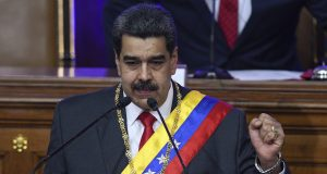 Ally of Venezuela's Maduro hires DC lobbyist to build ties