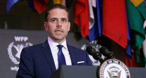 Hunter Biden agrees to pay child support to Arkansas woman, avoids contempt hearing