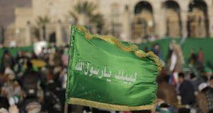 Fighting sharply rises in Yemen, endangering peace efforts