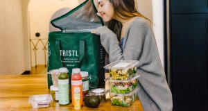 Diet autopilot Thistle raises $5M for health food subscriptions