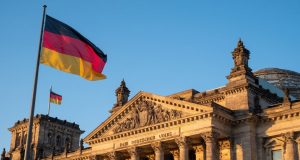 DAX Futures are Getting Crushed as Germany Confirms First Case of Coronavirus