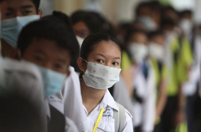 Could the Deadly Coronavirus Actually Be a Man-Made Killer Disease?
