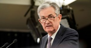 Coronavirus, repo market and the reserve rate: What to watch this week from the Fed