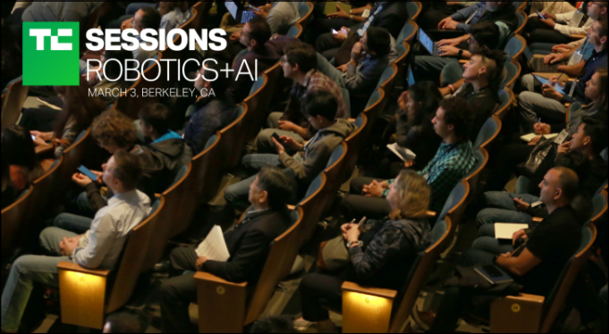Five reasons you (really) don't want to miss TechCrunch's AI and Robotics show on March 3