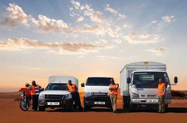 Kenyan logistics startup Sendy raises $20M round backed by Toyota