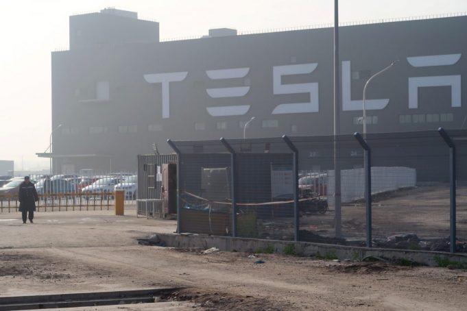 Coronavirus Epidemic Can Foil Tesla's China Expansion