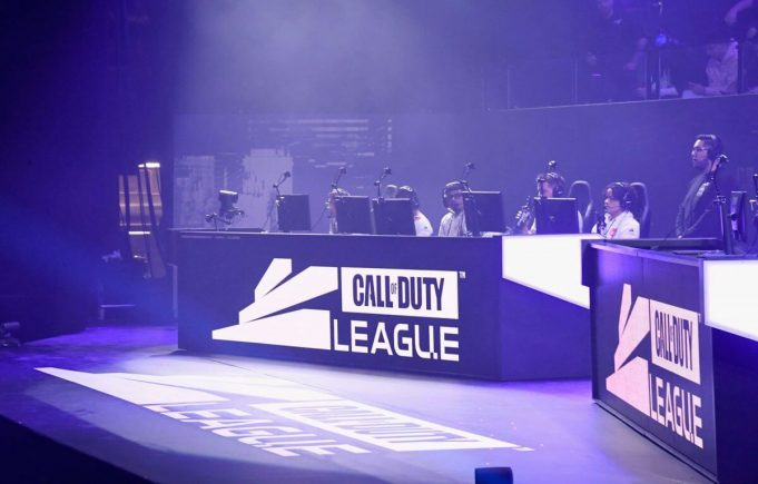 Activision Reveals Plot to Get You Binging on its Esports YouTube Streams