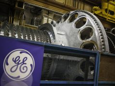 Stocks making the biggest moves midday: General Electric, Penn National Gaming, L Brands & more
