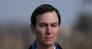 Trump administration has yet to reveal details of Jared Kushner's secretive 2017 meeting in China