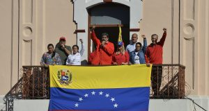 AP Exclusive: Law firm dumps Maduro ally amid outcry