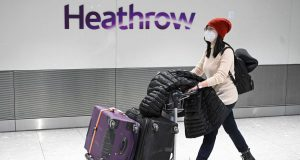 WHO Prioritizes Money Over Lives as Coronavirus Hits the U.K