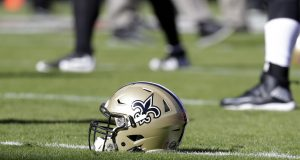 Judge allows AP to be heard in dispute over Saints emails