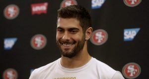 Why Stock Market Bulls Had Better Pray the 49ers Win the Super Bowl
