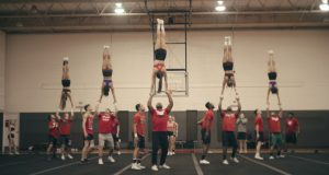 Original Content podcast: Netflix's 'Cheer' provides a gripping, painful look at competitive cheerleading