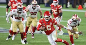 Kansas City Chiefs win Super Bowl 2020 in come-from-behind win over San Francisco 49ers
