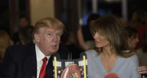 Trump Proves He's Not a Real NFL Fan With Embarrassing Chiefs Tweet