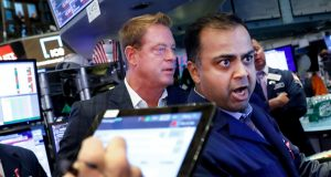 Wall Street braces for more volatility ahead: 'It could go up huge or it could go down huge'
