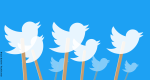 Twitter suspends 'large network' of fake accounts used to match phone numbers to users