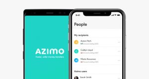 Azimo, the money transfer service, secures €20M debt finance from the European Investment Bank