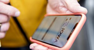 Iowa's caucus app was a disaster waiting to happen