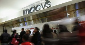 Macy's to close 125 stores, cut 2,000 corporate jobs, in hunt for growth