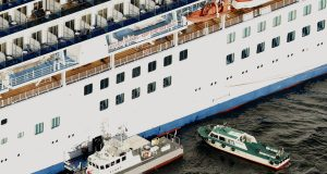 China deaths rise to 490, Japan confirms 10 cases on ship