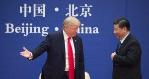 How the Coronavirus Is Helping China Win the Trade War