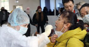 Global stocks and oil prices rally on coronavirus drug hopes