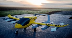Wisk signs deal to deploy an air taxi trial in New Zealand
