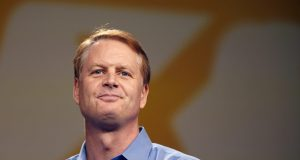 Nike CEO John Donahoe: Shoppers care about sustainability