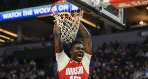 Atlanta Hawks Emerge as Huge Winners in Clint Capela Mega-Trade