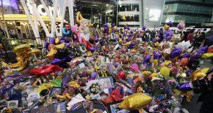 AP Source: Bryant memorial set for Feb. 24 at Staples Center