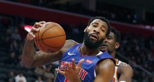 The Pistons' Drummond Trade Was the NBA's Ugliest Deadline Blunder