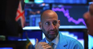 Dow Recoils as Trump's $100 Million Gift Triggers Stock Market Alarms