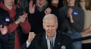 Biden mocks rival Buttigieg's record as small city mayor