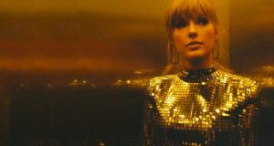 Original Content podcast: Netflix's Taylor Swift documentary feels like a guarded self-portrait
