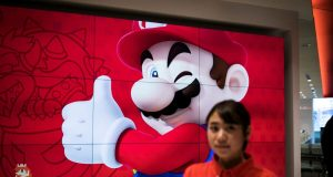 Good Guy Nintendo Goes Full Monster after Embracing Microtransactions
