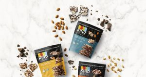 Snack-maker Kind takes its bars to refrigerators and freezers