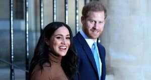 Meghan Markle & Prince Harry Can't Hide Their Secret Ambitions
