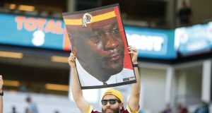 Redskins Bros Whine for the Most Hilarious