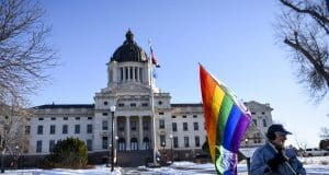 Ban on treatments for transgender kids fails in South Dakota