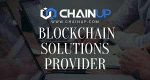 ChainUP Technology Backs Small and Medium Exchanges to Break Through