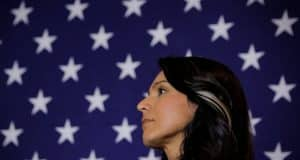 Tulsi Gabbard Is The Hero Democrats Don't Deserve, But Need Right Now