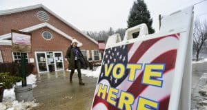 AP VoteCast: After Iowa, many NH Dems worry about fairness