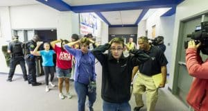 Teacher unions: Children terrified by active shooter drills