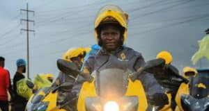 After VCs spend millions Nigeria restricts ride-hail motorbike taxis
