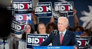 Op-Ed: Here's why Joe Biden's campaign collapsed so quickly
