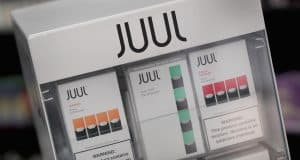 Lawsuit alleges Juul advertised in Seventeen Magazine, Nick Jr. as part of campaign explicitly targeting kids