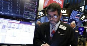 Dow Blasts to 29,500 Despite CDC's Scary Coronavirus Warning