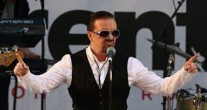 Ricky Gervais' Anti-Virtue Signaling Crusade Is Still Virtue Signaling